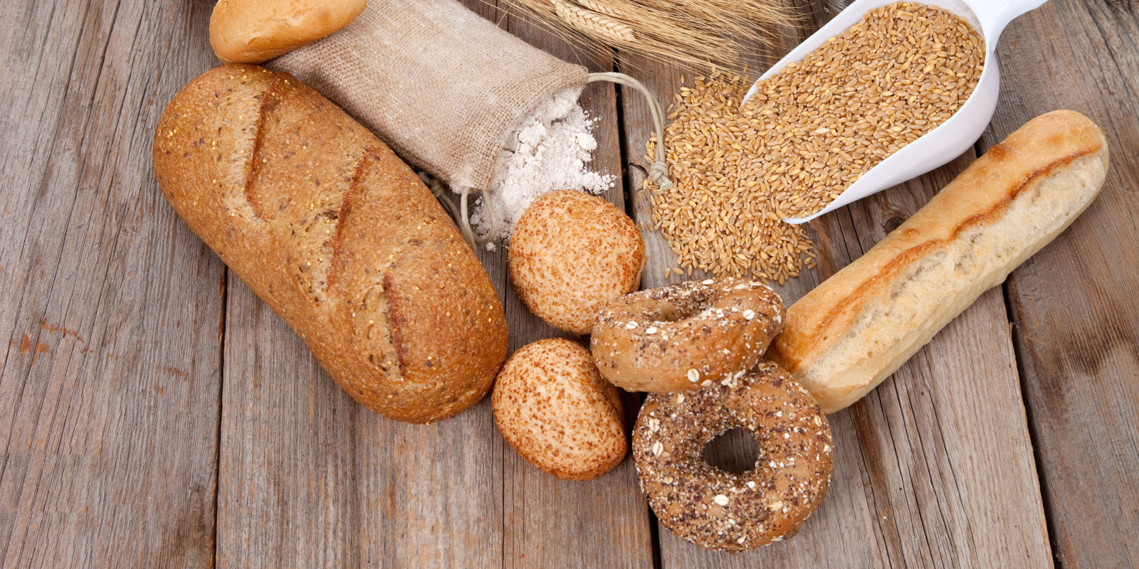 Whole Grains for Fat Loss