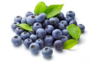 Blueberries for Fat Loss