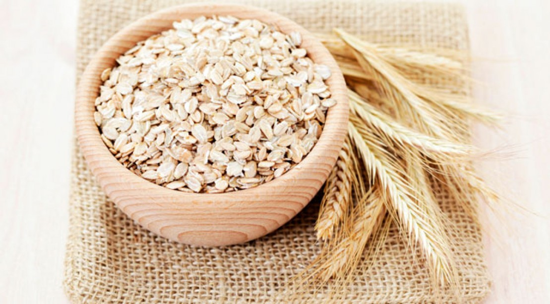 Oats for Belly Fat Loss