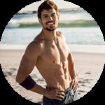 Sean Timmons, Aspiring Bodybuilder