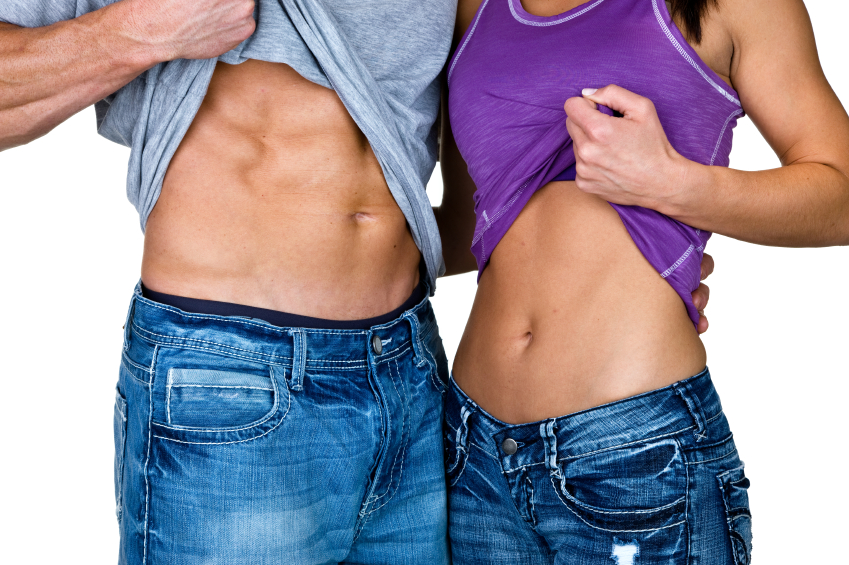 How to Get Rid of Lower Belly Fat and Love Handles